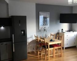 Apartament Lewandowskiego