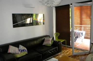 Apartament Ligota Park