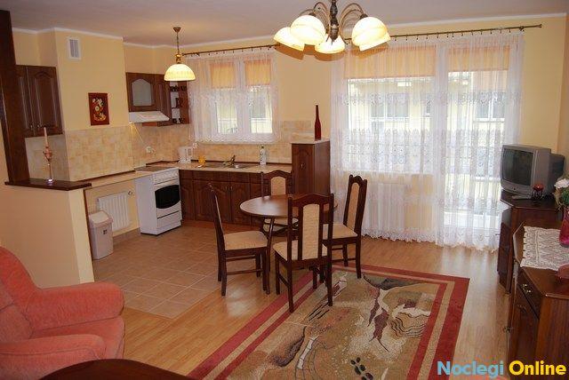 Apartament LILIA***