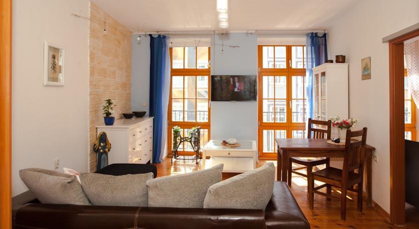 Apartament Lilou