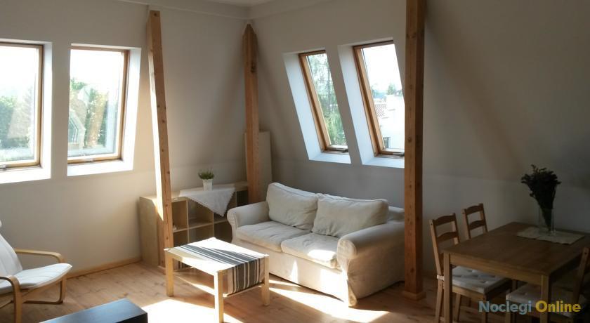 Apartament Lipowa