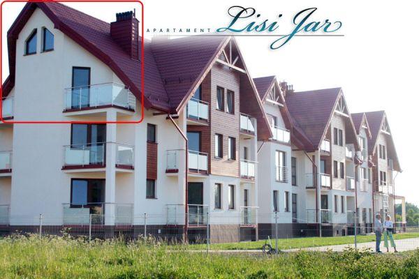 "Apartament ""Lisi Jar"" Jastrzębia Góra"