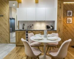 Apartament Livigno