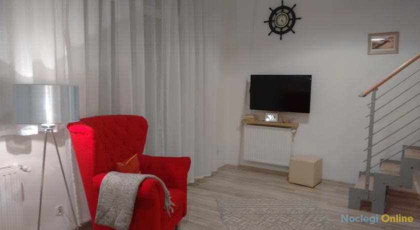 Apartament Lofty