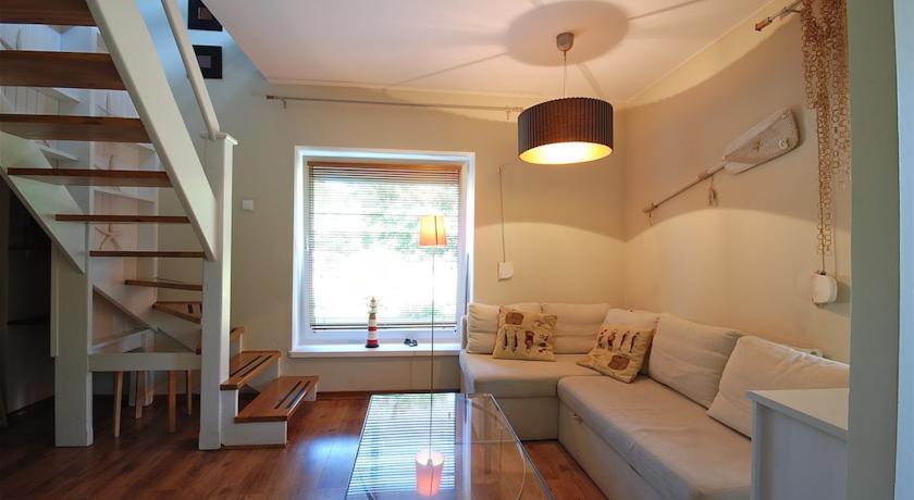 Apartament Łokietka Sopot