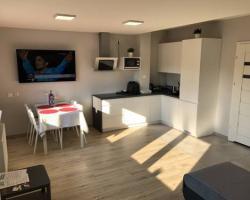 Apartament Londyn