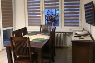 Apartament Lopuskiego 16