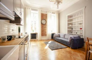 Apartament Lubelski DeLuxe