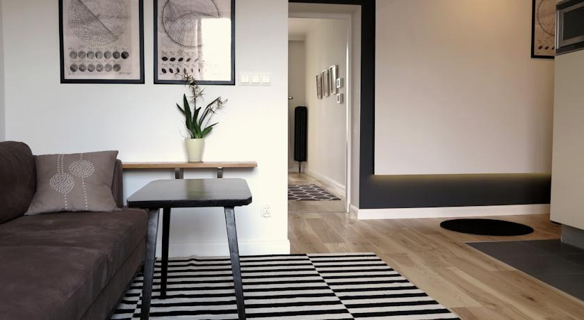 Apartament Luneta