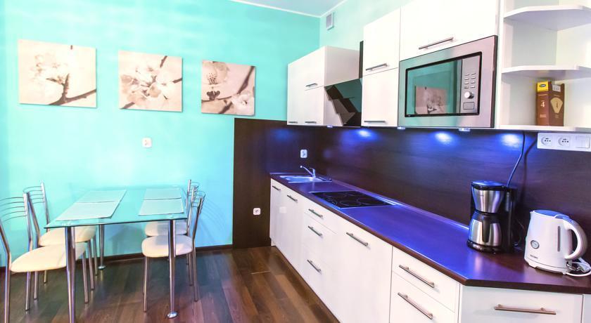 Apartament Lux Sopot Monte Cassino