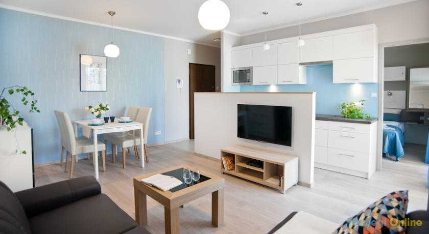 Apartament Luxon 2