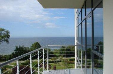 APARTAMENT luxusowy z widokiem na morze w hotelu ARKA MEDICAL SPA****