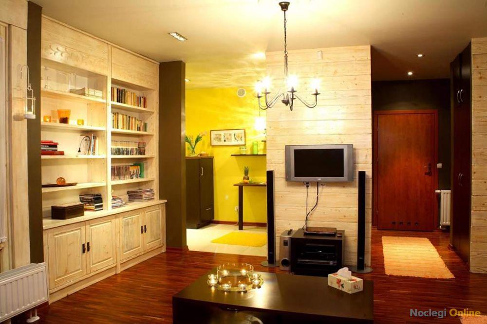 Apartament Magnolie