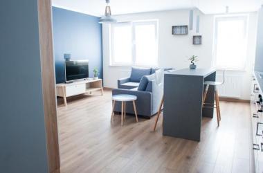 Apartament Magnoliowe Ogrody