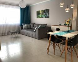 Apartament Maja Nowy Targ