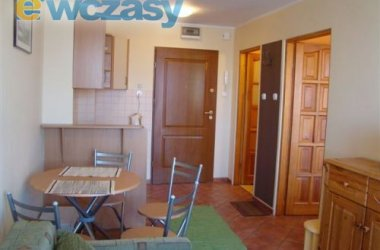 Apartament MAJA w centrum Ustki