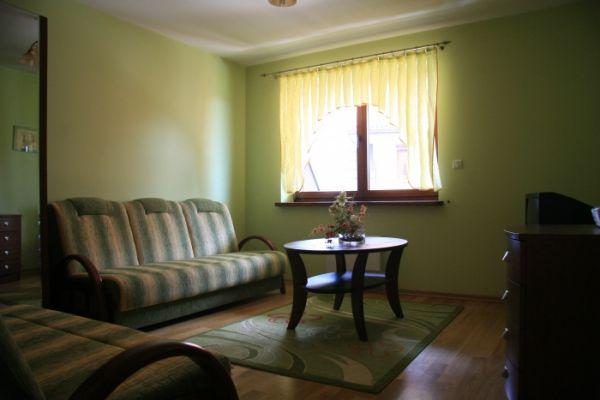 Apartament MAKI Zakopane komfort widok