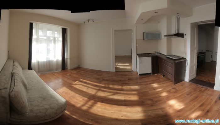 Apartament Manifo