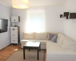 Apartament Marcowy