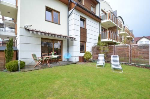 Apartament MARE BALTICUM B03