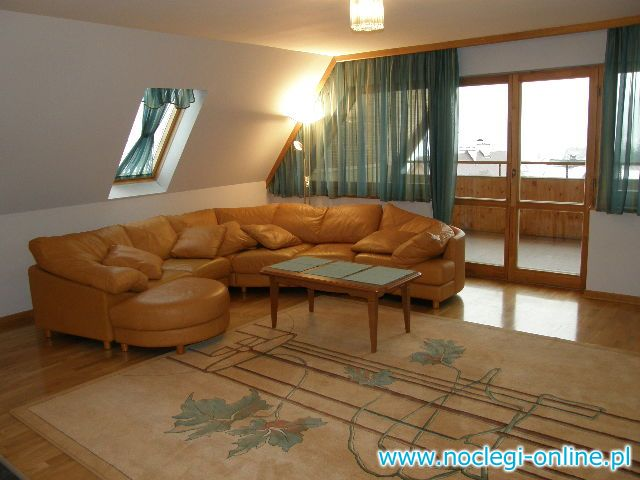 Apartament Maria 100 m2