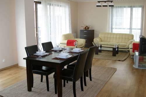 Apartament Marina Gdańsk