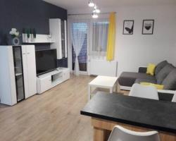 Apartament Marzenie 5 - Opole