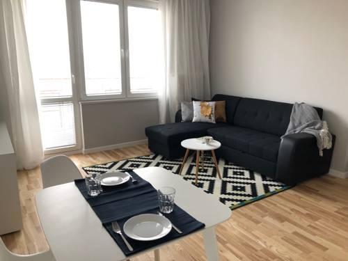 Apartament Mazurska