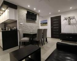 Apartament Meander