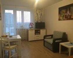 Apartament metro POLE MOKOTOWSKIE II