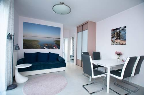 Apartament MiaMar ul. Rogowo 95d/1