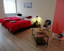 Apartament Miarki