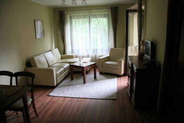 Apartament Mickiewicz