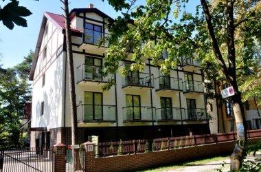 Apartament - Mielno, bliżej morza jest tylko słońce
