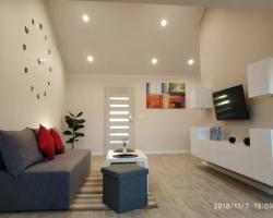 Apartament Mieszka I