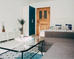 Apartament Mikołaja Reja
