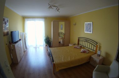 Apartament Miłek
