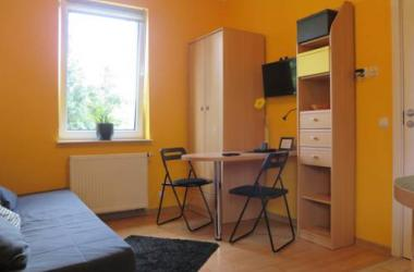 Apartament Mini