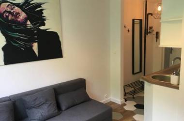 Apartament Młody Byron