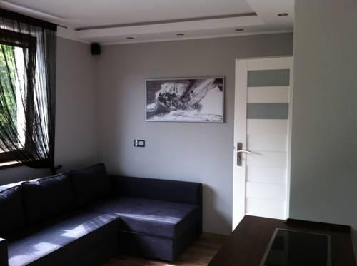 Apartament Monte