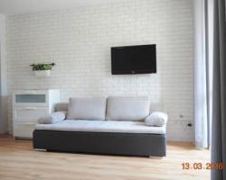 Apartament Morska Przygoda