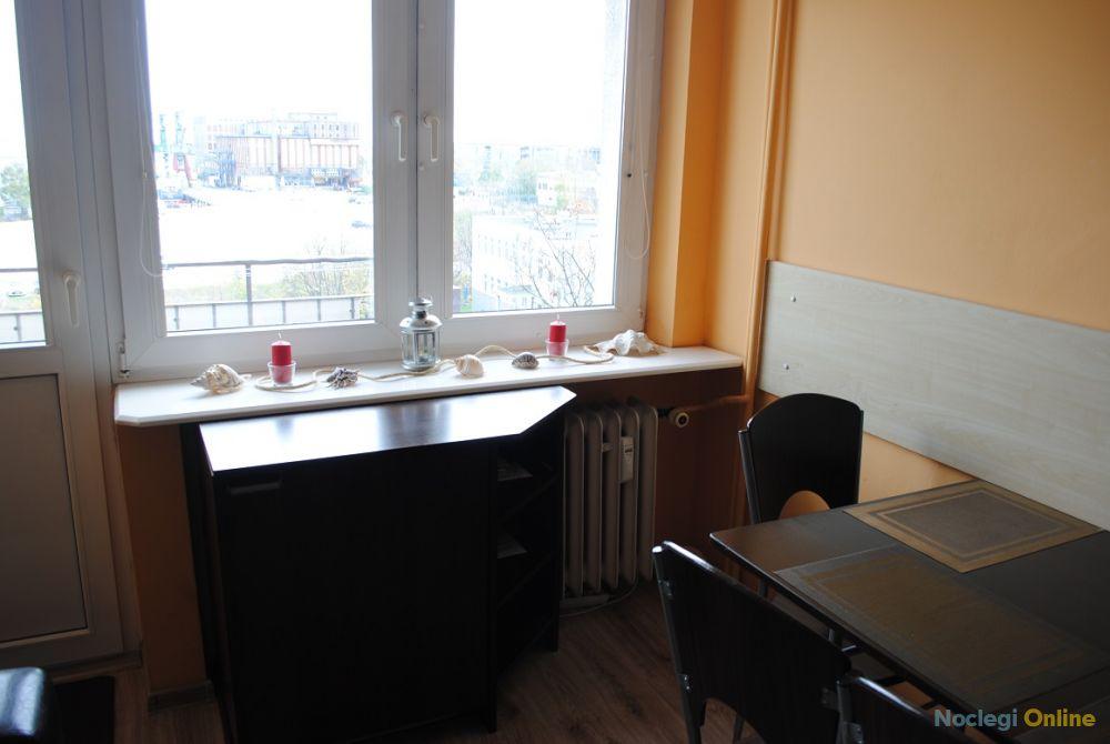 NoclegwGdyni24 - Apartament Morski Widok
