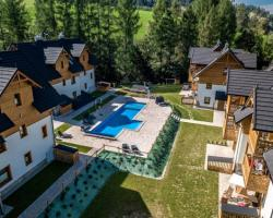 Apartament Mountain Chalet