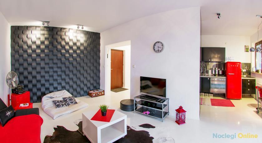 Apartament Murano