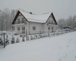 Apartament Mysłakowice