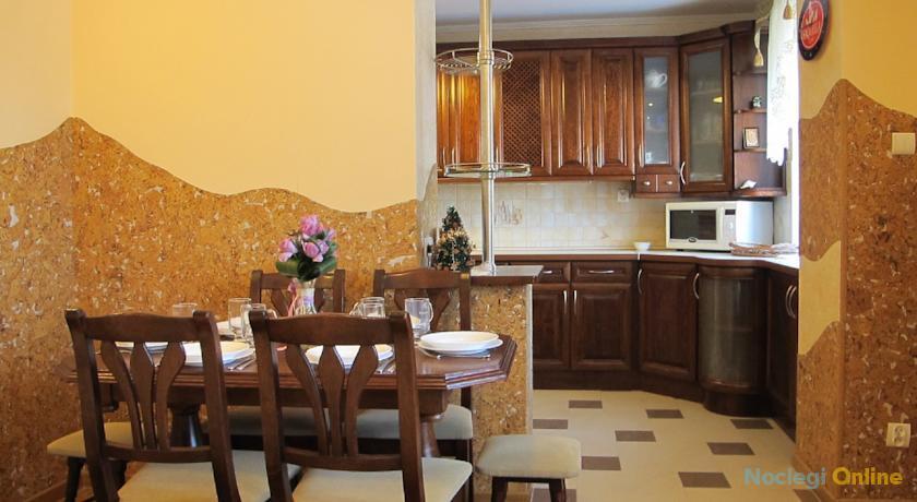 Apartament Myśliwski
