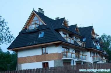 Apartament na Olczy
