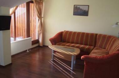 Apartament na Orzechowej