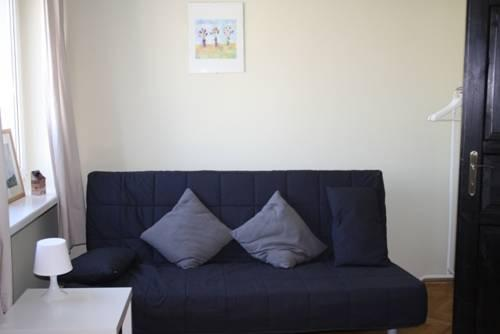Apartament Na Targi