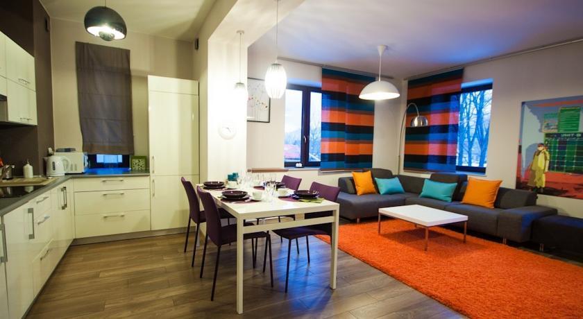 Apartament Na Urlop - Wisła - Kopydło